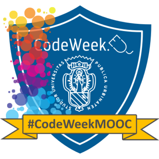 CodeWeek in Your Classroom, Now!