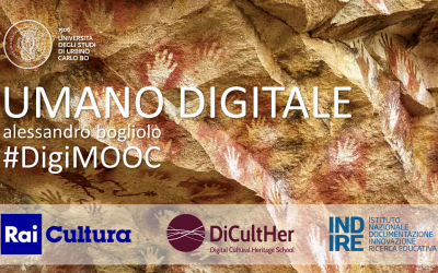 Umano digitale