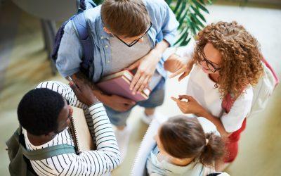 Laboratorio di Comunicazione Interculturale per la Scuola